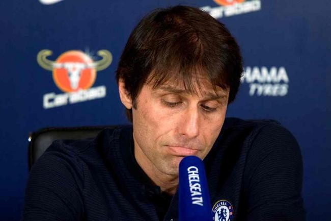 LAMPUNG POST   Conte Minta Chelsea Ciptakan Permainan Sempurna Lawan Barca