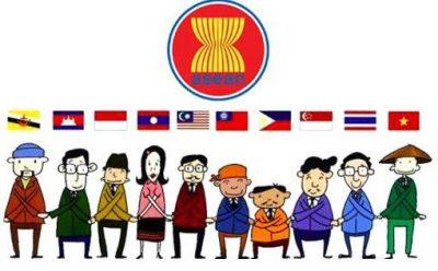 LAMPUNG POST | Indonesia dan ASEAN