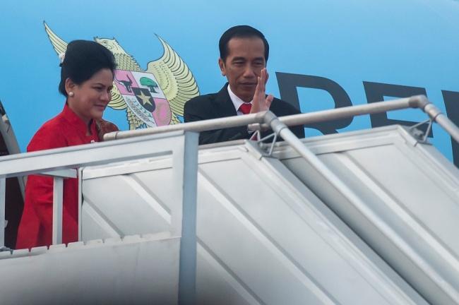 LAMPUNG POST | Jokowi Minta Spanyol Adil terhadap Produk Sawit Indonesia