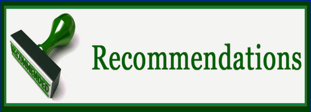 Berburu Rekomendasi Parpol