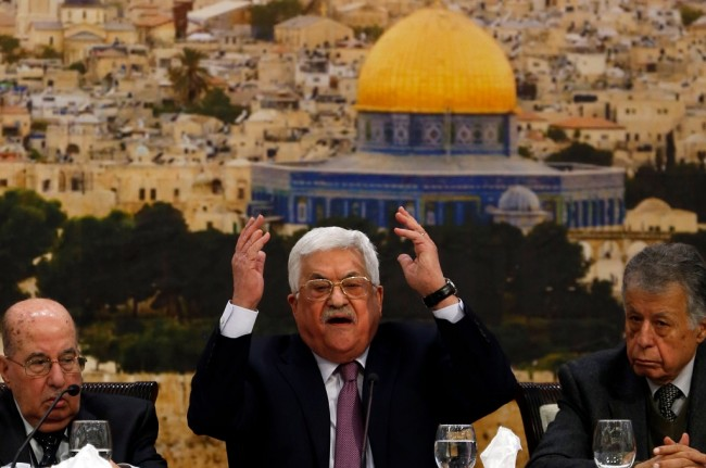 LAMPUNG POST | Palestina Tolak Keras Tawaran AS Jadi Mediator
