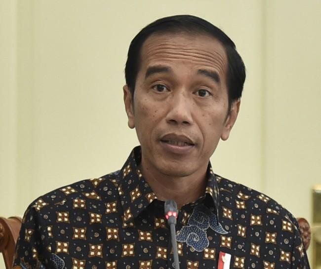 Presiden Nilai Pasar Rakyat Bagian Penting Ekonomi di Daerah