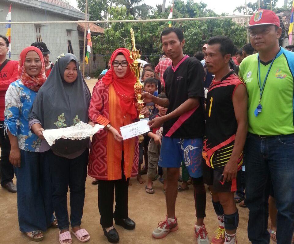 LAMPUNG POST | Parpol Pengusung Paslon Desa Lakukan Penguatan Internal