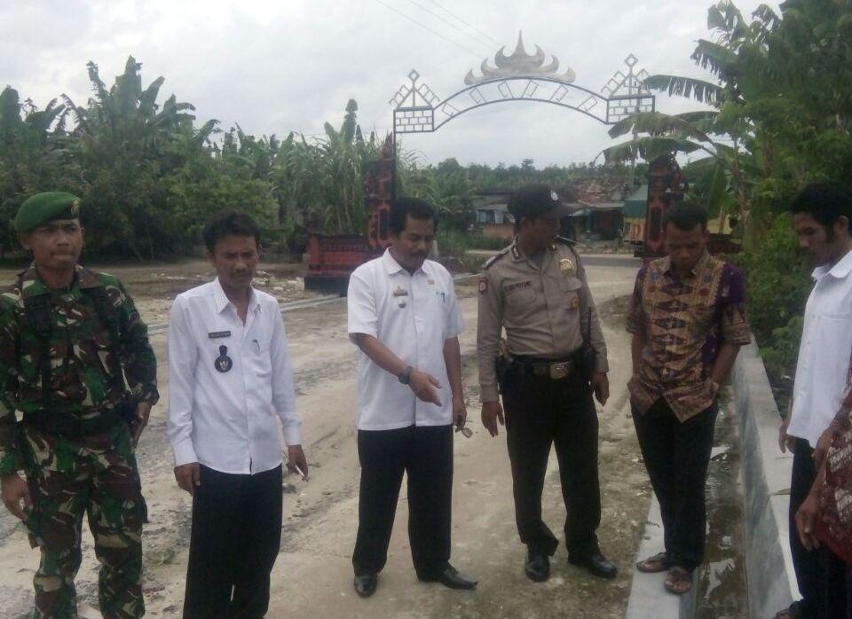 LAMPUNG POST | Kades Resah Ulah Oknum LSM Pasca Pencairan Dana Desa