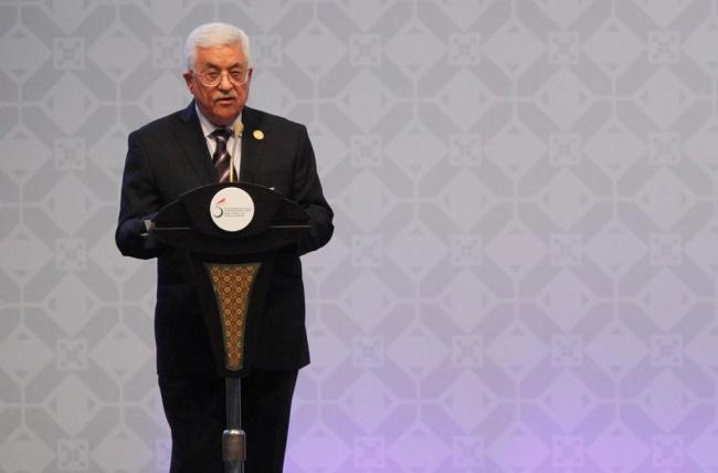 LAMPUNG POST | Pasca-Bentrok, Palestina Bekukan Seluruh Kontak dengan Israel