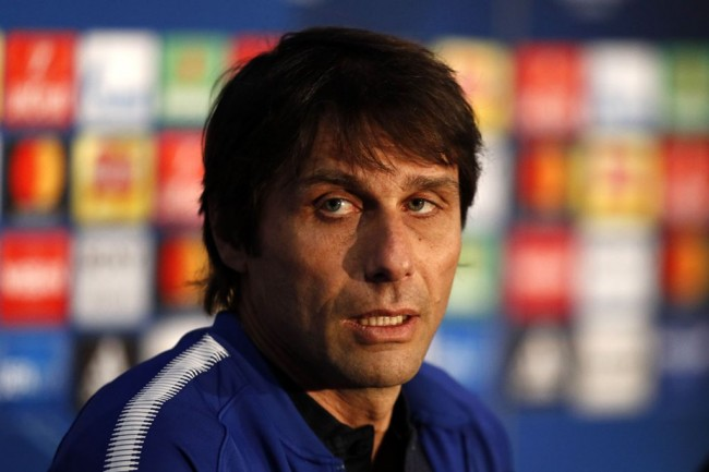 LAMPUNG POST | Conte Sadar Diri Chelsea Underdog Lawan Barcelona