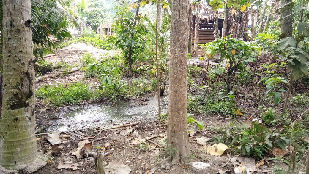 Pengrajin Tahu di Palas Diminta Perbaiki Saluran Limbah