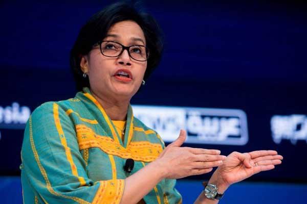 Sistem Keuangan Indonesia Rentan Diretas