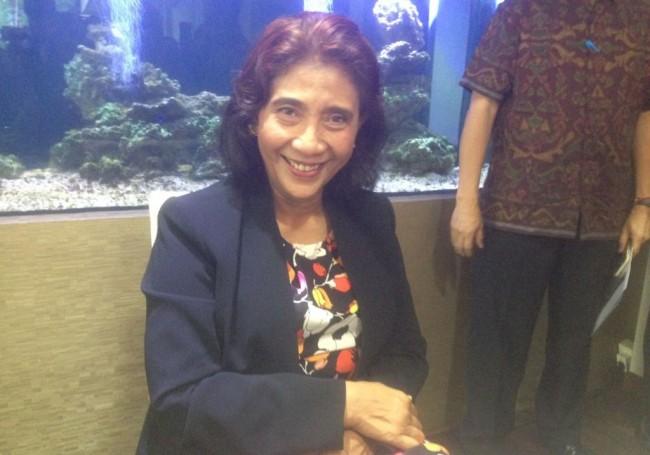 Menang Kasus Illegal Fishing, Pemerintah Untung Rp20 Miliar