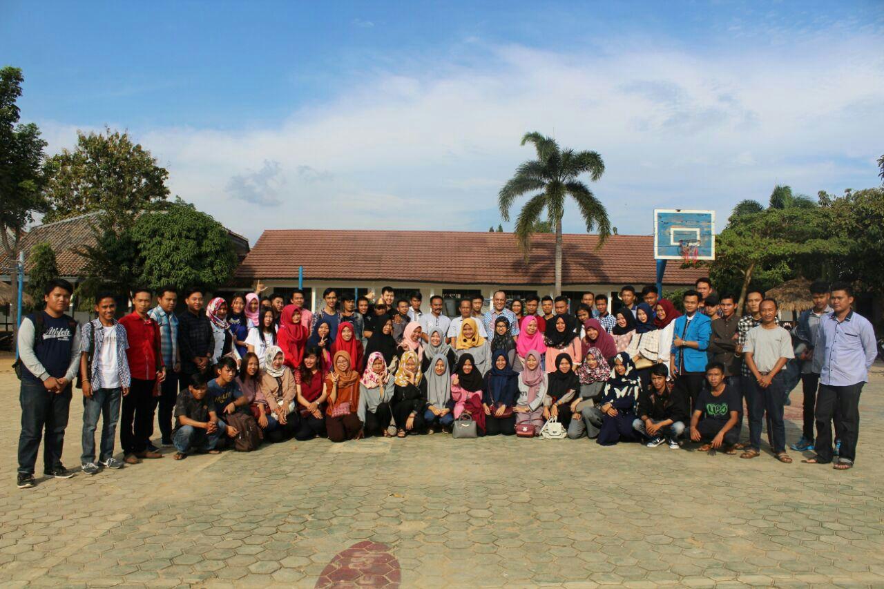 LAMPUNG POST | Ipamu Lampung Diminta Bangun Spirit dan Berkontribusi Buat Lampung