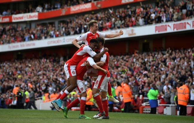 LAMPUNG POST | Arsenal Tak Lolos ke Liga Champions Musim Depan
