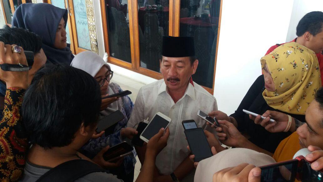 Herman HN Sebut Belum Mengetahui Pemanggilan Sidang Klarifikasi dari Panwas
