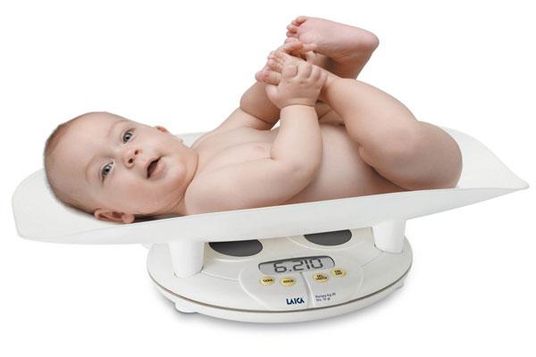 LAMPUNG POST | Pentingnya Memantau Berat Badan Si Kecil