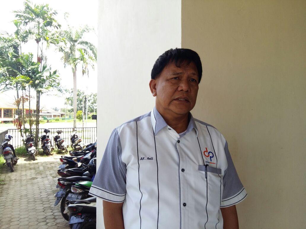 Sirkuit PBSI Lampung Digelar di Enam Daerah