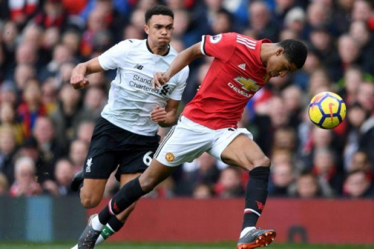 Liverpool Harus Akui Kemenangan Manchester United