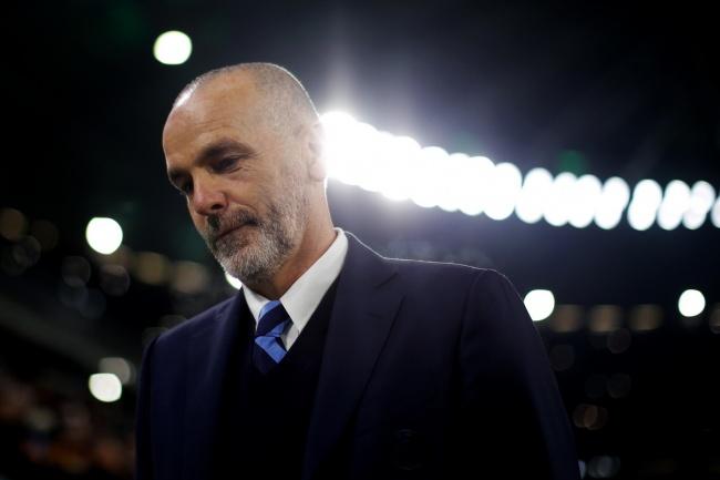 LAMPUNG POST | Inter Milan Depak Stefano Pioli