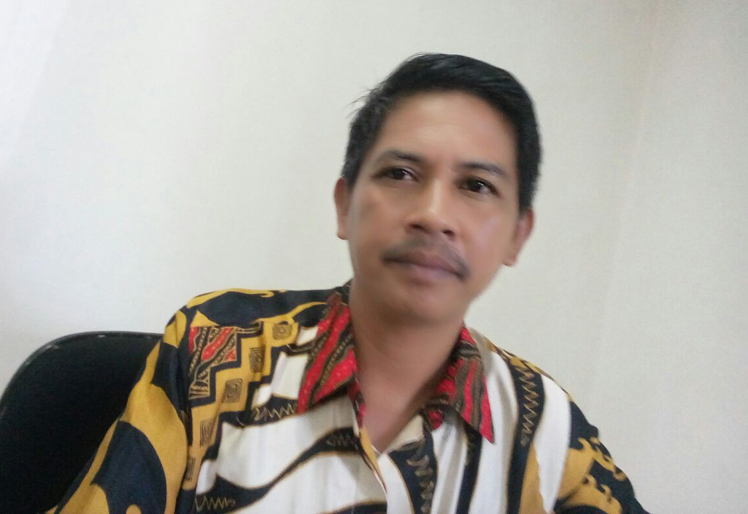 LAMPUNG POST | DPD II Golkar Pringsewu Susun Daftar Caleg Sementara