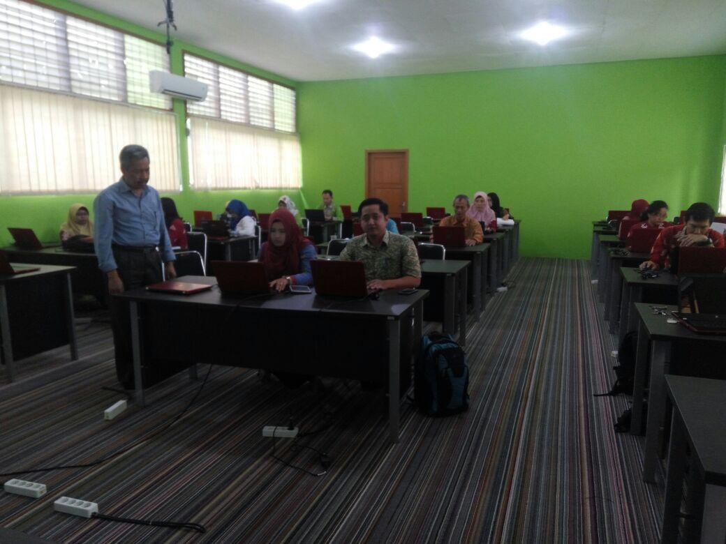 LAMPUNG POST | Program Teaching Factory SMK Mempersiapkan Lulusan Berkualitas