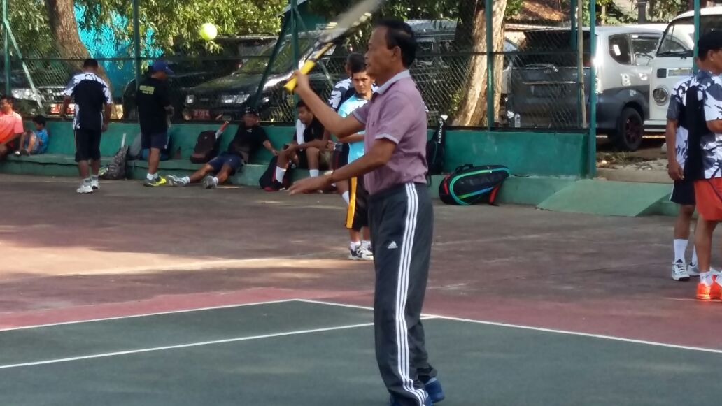 Empat Tim Lolos ke Semifinal Wali Kota Cup