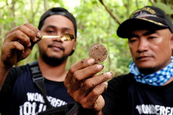 LAMPUNG POST   Terios 7 Wonders-Wonderful Moluccas Terus Eksplorasi Maluku Utara  Penulis: Luchito Sangsoko