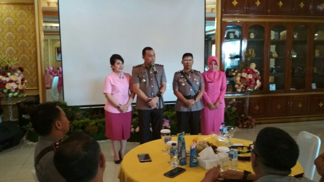 LAMPUNG POST | Dirreskrimum Polda Lampung Bakal Tuntaskan PR yang Ada