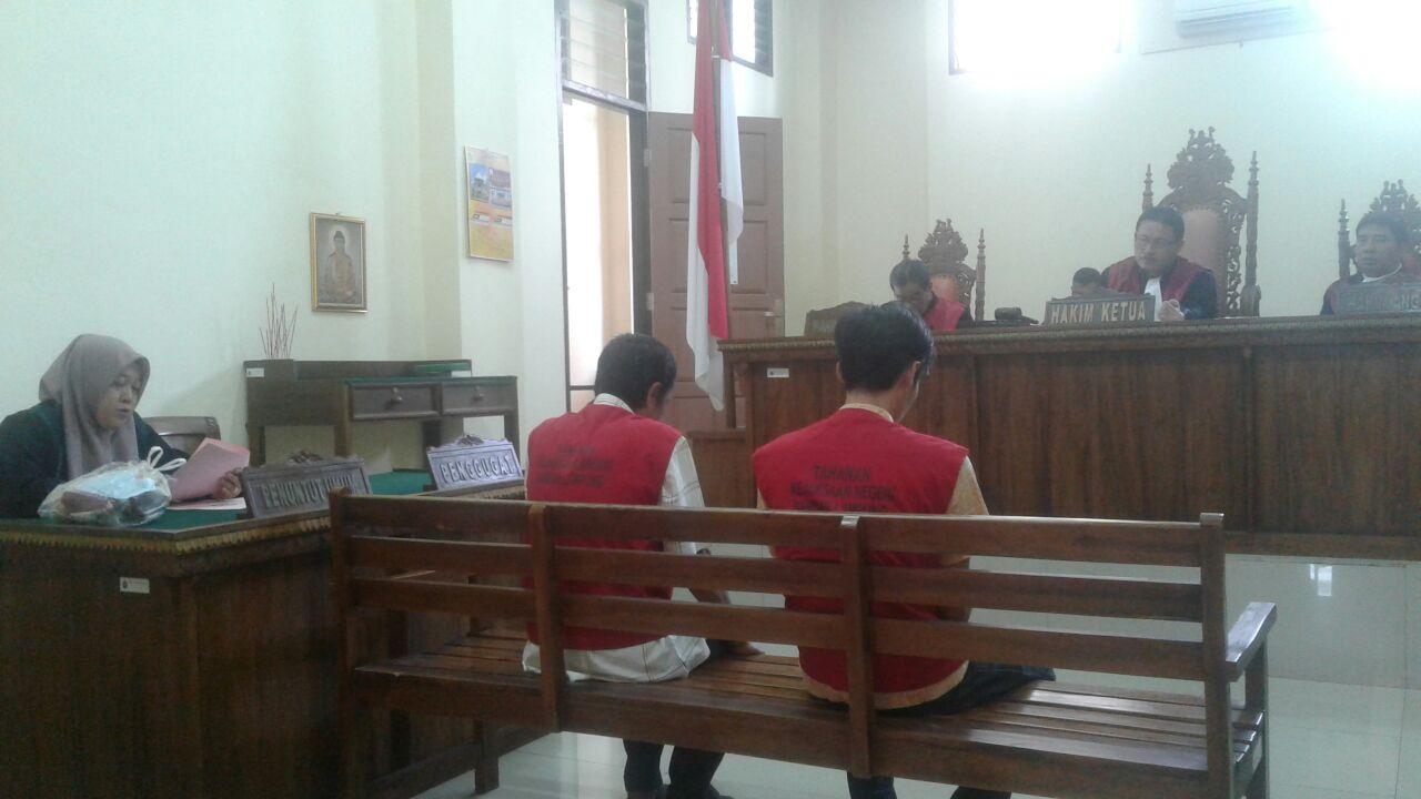Edarkan Narkoba, Napi Lapas Rajabasa dapat Tambahan 9 Tahun Penjara