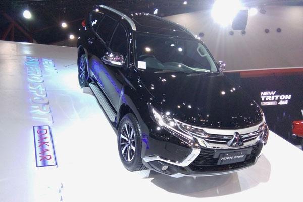 LAMPUNG POST | Mitsubishi Belum Pastikan Tambah Model Rakitan Lokal