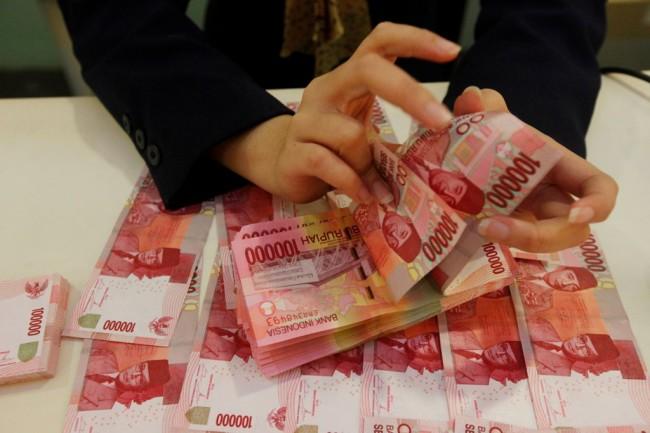 Rupiah Menguat Tajam ke Posisi Rp13.547/USD