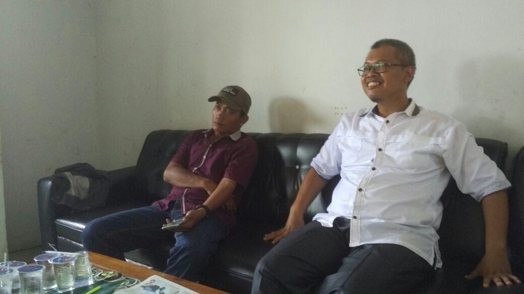 PKS Lampung Utara Survei Popularitas Bakal Calon Petahana