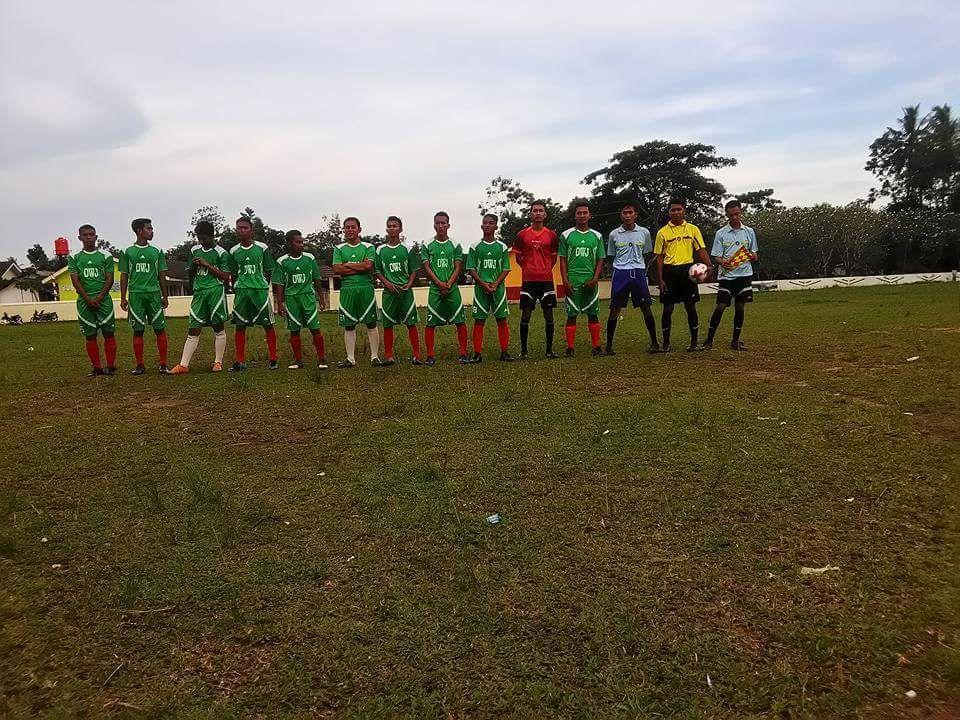 LAMPUNG POST | Liga Amatir Sepak Bola Tanjungsari, Tanjungbintang 2017 Berakhir Besok