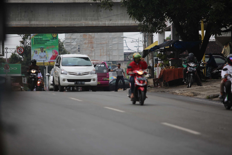 LAMPUNG POST | Pungli Jalanan di Bandar Lampung Dibiarkan