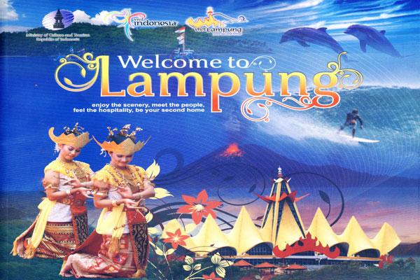LAMPUNG POST | Menggenjot Pariwisata Lampung