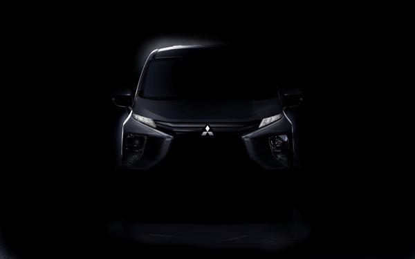 Mitsubishi Umumkan Debut Small MPV Baru di GIIAS 2017