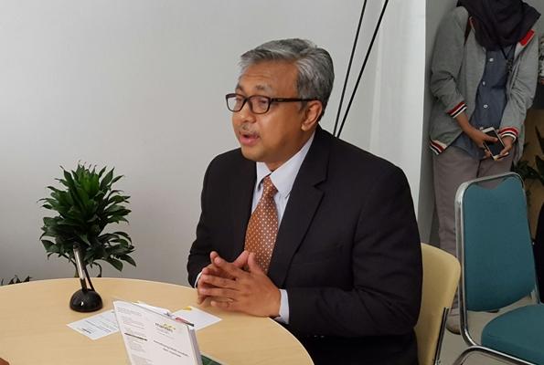 LAMPUNG POST | Investor Swasta Jadi Kunci Pemulihan Ekonomi Lampung