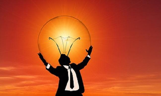 LAMPUNG POST | Bermula dari Revolusi Mental