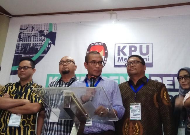 LAMPUNG POST | Ini 27 Parpol Calon Peserta Pemilu 2019