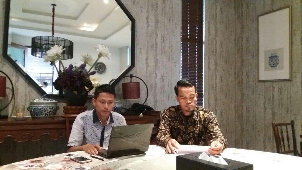LAMPUNG POST | Dewi Handajati, Samsul Hadi, dan Fauzan Sya'ie, Calon Kuat di Tanggamus