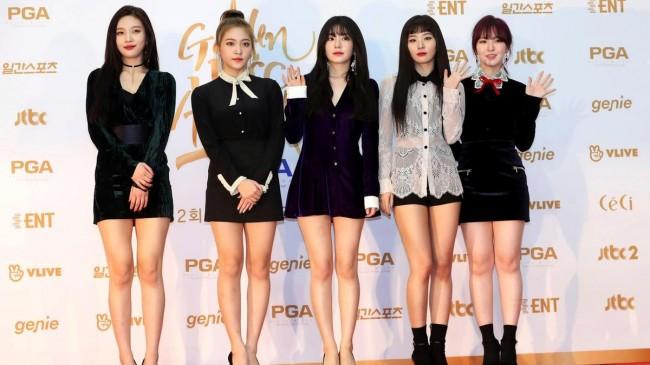 LAMPUNG POST | Red Velvet Siap Tampil di Konser Damai Korsel-Korut