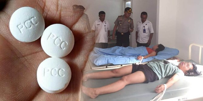 LAMPUNG POST | Dinas Kesehatan Provinsi Pastikan Pil PCC Tak Beredar di Lampung