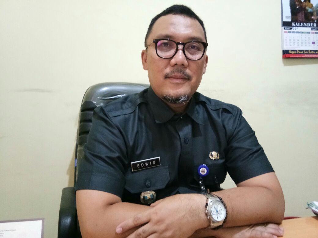LAMPUNG POST | Pesibar Lakukan Persiapan Pemilihan Peratin untuk 42 Pekon di September 2018