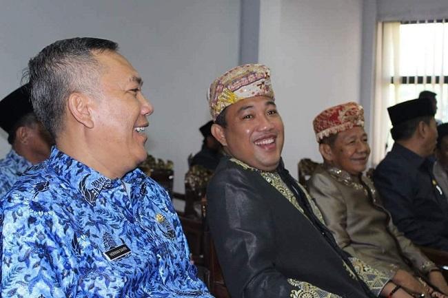 Lima Jabatan Strategis di Tubaba Dilelang