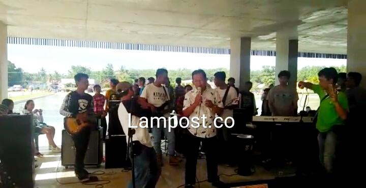 LAMPUNG POST | Yuk, Ikut Pesta bersama Dewan Kesenian Tubaba
