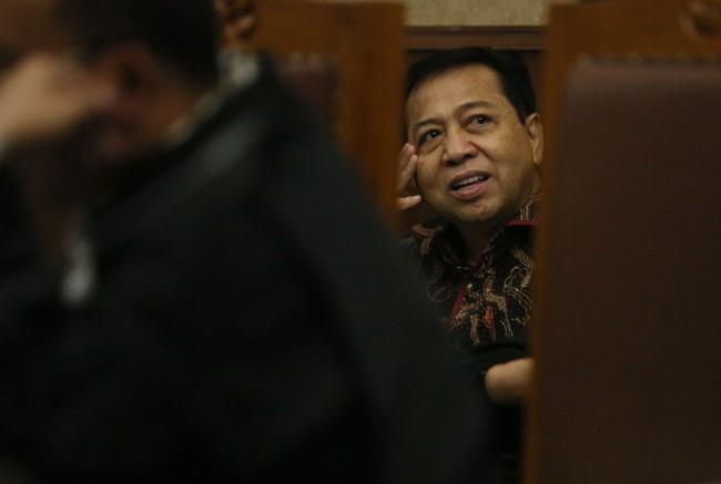 Ini Jawaban Jaksa KPK atas Bantahan Kubu Novanto