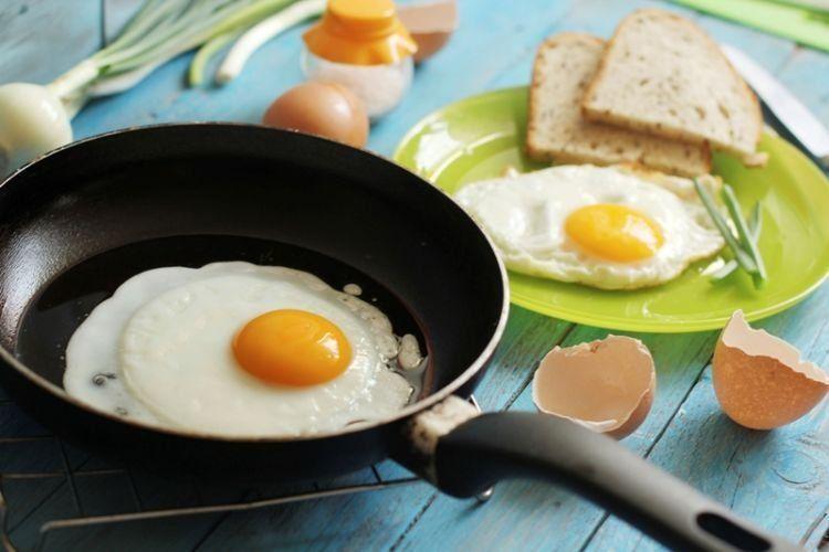 LAMPUNG POST | Telur Cegah Kerdil