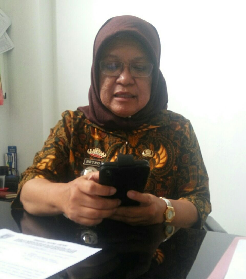 Disdikbud Lampung Baru Mendata 3.000 Guru Honorer