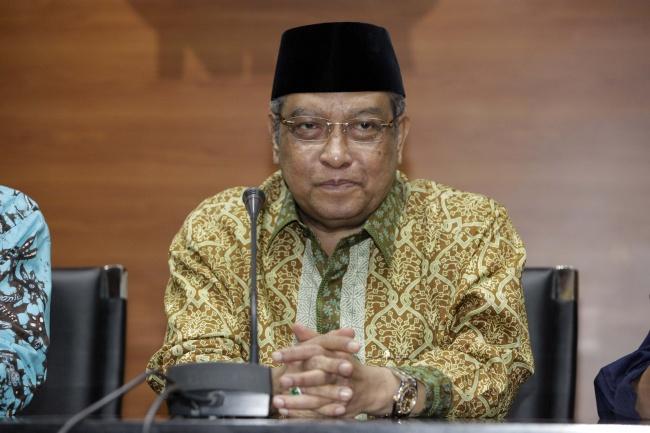 LAMPUNG POST   Sudah Diteken Presiden, Perppu Ormas akan Dibacakan Besok