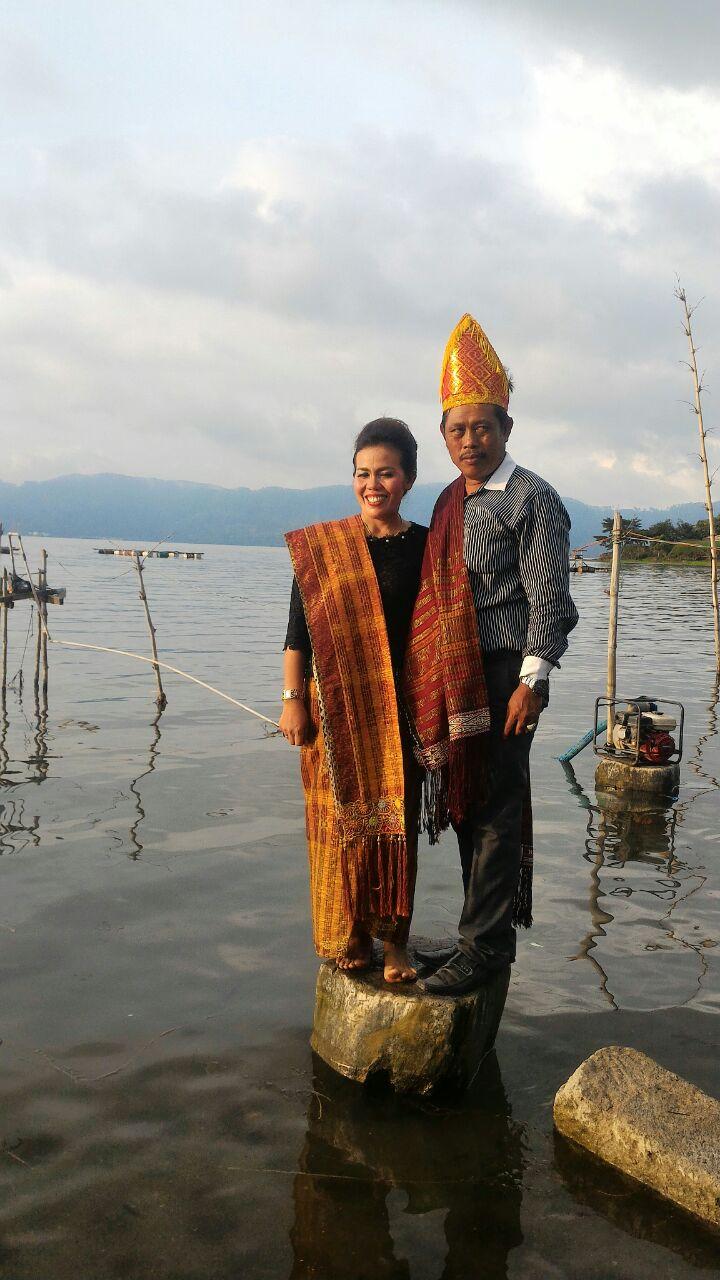 LAMPUNG POST | Ketua Kerukunan Masyarakat Batak Pringsewu Segera Dikukuhkan