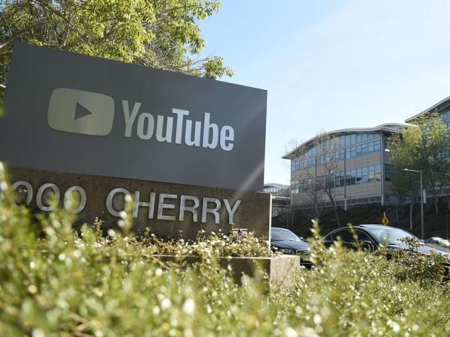 Penembak Kantor YouTube Seorang Vlogger