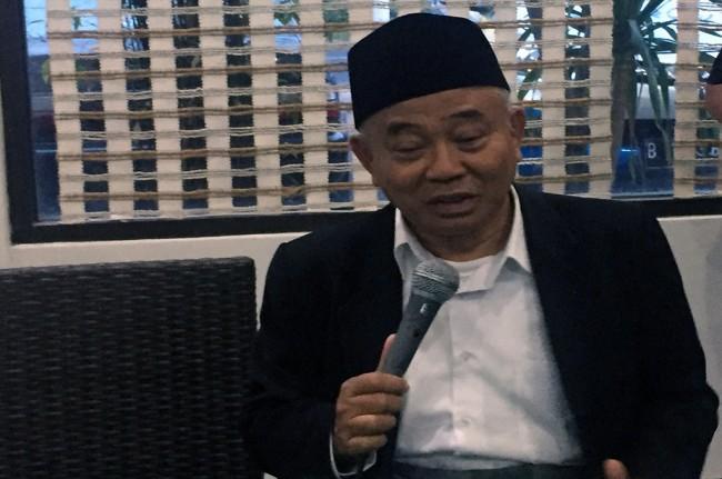 LAMPUNG POST | Tentukan Wakil Khofifah, Kiai di Jatim Bentuk Tim Sembilan