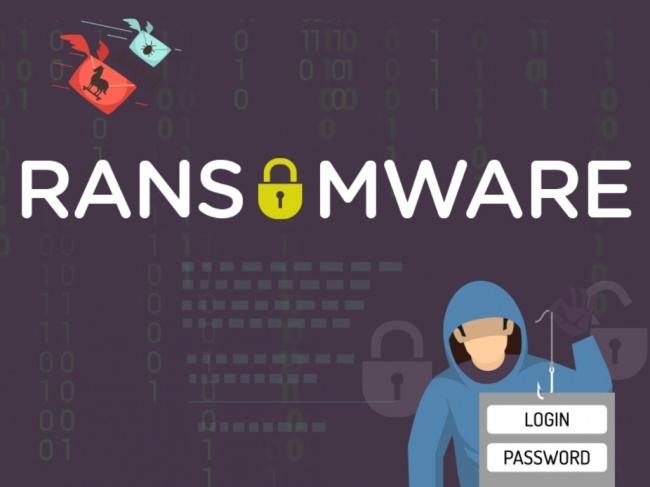 LAMPUNG POST | Indonesia Diklaim Sudah Bebas dari Ransomware